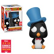 Looney Tunes Playboy Penguin Pop! Vinyl Figure - 2018 Convention Exclusive