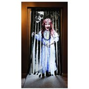 The Exorcist Regan Doorway Drape