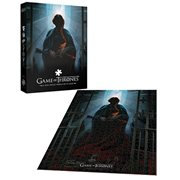 Game of Thrones Your Name Will Disappear 1,000-Piece Premium Puzzle