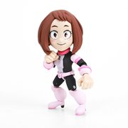 My Hero Academia Ochaco Uraraka Action Vinyl Figure