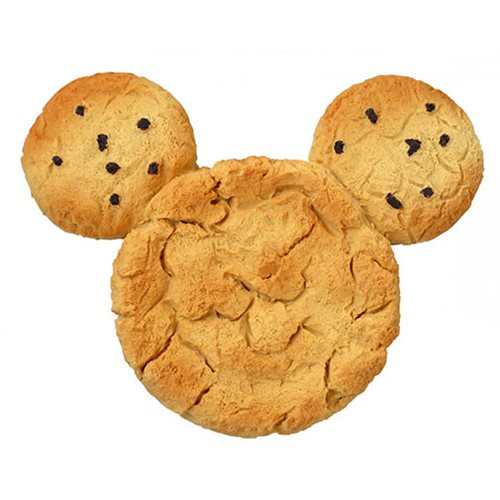 Mickey Mouse Butter Cookie PVC Magnet