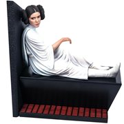 Star Wars Milestones A New Hope Leia Statue