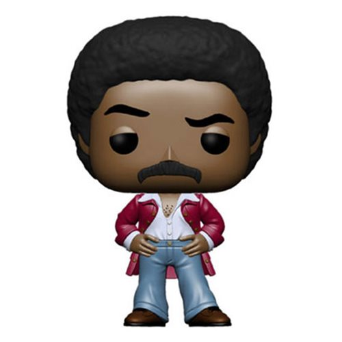 Sanford and Son Lamont Sanford Pop! Vinyl Figure, Not Mint