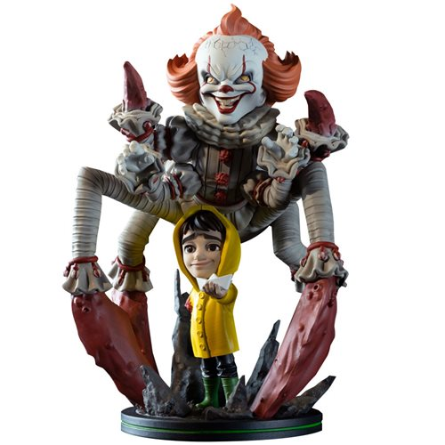 Pennywise We All Float Q-Fig Max Elite