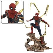 Avengers: Infinity War Gallery Iron Spider-Man Statue