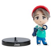 BTS Jimin Mini Vinyl Figure