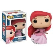 The Little Mermaid Ariel Gown Version Pop! Vinyl Figure