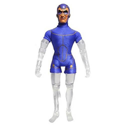 The Venture Bros. Phantom Limb 8-Inch Figure, Not Mint