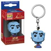 Aladdin Genie Pocket Pop! Key Chain