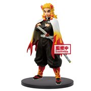 Demon Slayer: Kimetsu no Yaiba Kyojuro Rengoku Vol.10 Statue