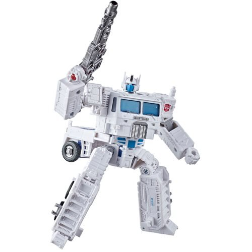 Transformers Generations Kingdom Leader Wave 2 Case
