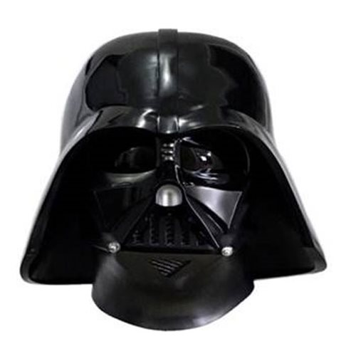 Star Wars Episode Iv A New Hope Darth Vader Precision Cast 1 1 Scale Prop Replica Helmet Entertainment Earth
