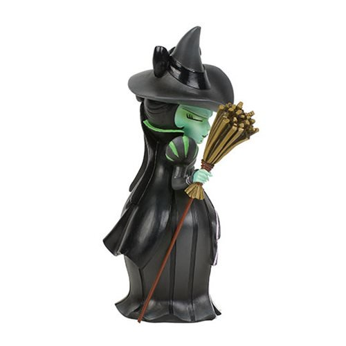 Wizard of Oz The World of Miss Mindy Wicked Witch Statue
