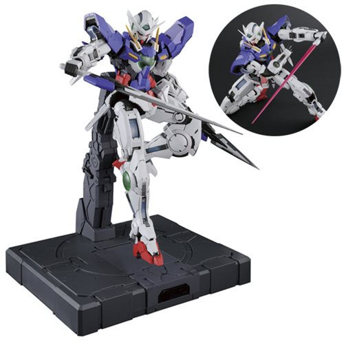 Gundam 00 Gundam Exia Perfect Grade Model Kit