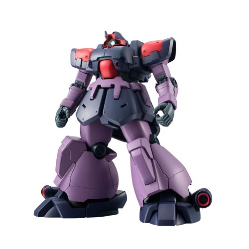Mobile Suit Gundam 0083: Stardust Memory MS-09F/Trop Dom Troopen ver. A.N.I.M.E. Robot Spirits Action Figure