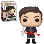 Umbrella Academy Number 5 Pop! Vinyl Figure
