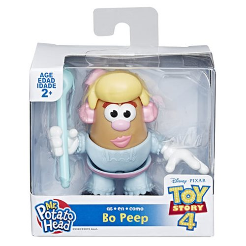 Toy Story 4 Mr. Potato Head Friends Wave 1 Case