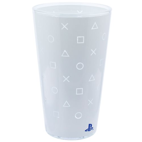 PlayStation PS5 14 oz. Drinking Glass