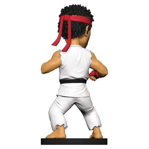 Street Fighter Ryu Bobble Head