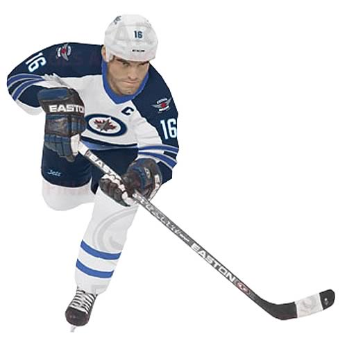NHL Series 31 Andrew Ladd Action Figure