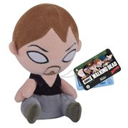 Walking Dead Daryl Dixon Mopeez Plush