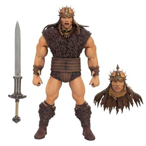 Conan the Barbarian Ultimates Conan 7-Inch Action Figure