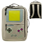 Game Boy Convertible Messenger Bag Backpack