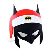 Batman Santa Sun-Staches