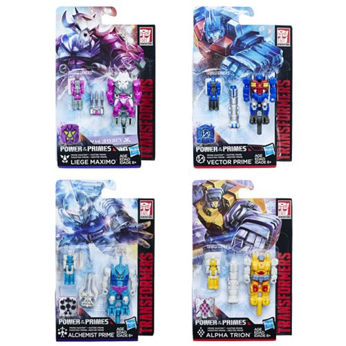 transformers generations prime masters wave 2 set entertainment earth Transformers Prime All Autobots transformers generations prime masters wave 2 set