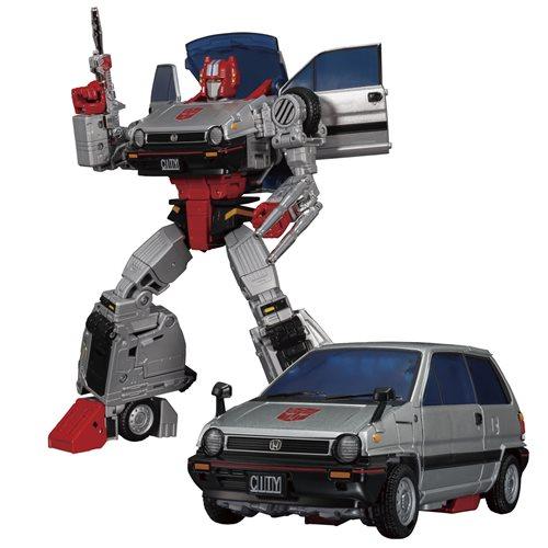 Transformers Masterpiece Edition MP-53 Senator Crosscut