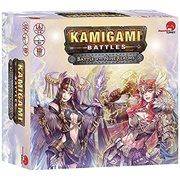 Kamigami Battles Nine Realms Card Game