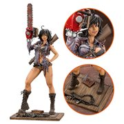 Evil Dead 2: Dead by Dawn Ash Williams Bishoujo Statue