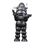Forbidden Planet Robby the Robot Black Die-Cast Metal Figure - Previews Exclusive