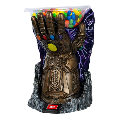 Infinity Gauntlet Candy Bowl Holder