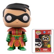 DC Comics Imperial Palace Robin Pop! Vinyl Figure