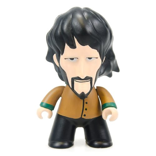 The Beatles Yellow Submarine George Harrison 6 1/2-Inch Vinyl Figure