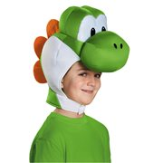 Super Mario Bros. Yoshi Child Roleplay Headpiece