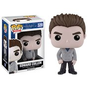 Twilight Edward Cullen Pop! Vinyl Figure