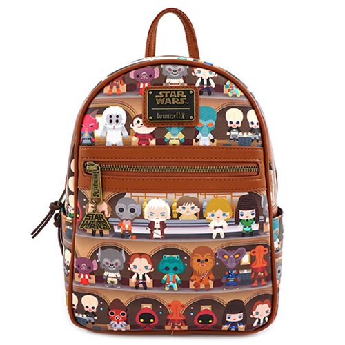 Star Wars Cantina Backpack