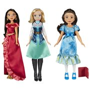 Elena of Avalor Fashion Dolls Wave 1 Case