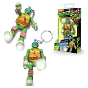 Nickelodeon Teenage Mutant Ninja Turtles Leonardo Mini-Figure Flashlight