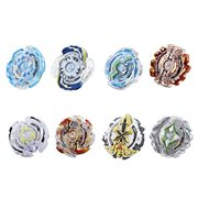 Beyblade Burst Dual Pack Tops Wave 6 Case