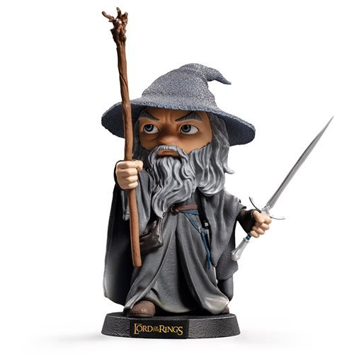 Lord of the Rings Gandalf Mini Co. Vinyl Figure