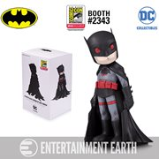 DC Collectibles' DC Artists Alley Batman by Chris Uminga Flashpoint Variant Vinyl Figure - SDCC 2018 Exclusive