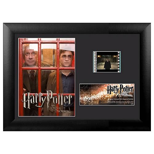 Harry Potter Order of the Phoenix Series 5 Mini Cell