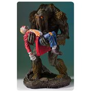 Marvel Man-Thing Collector's Gallery Statue