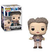 Saturday Night Live Drunk Uncle Pop! Vinyl Figure #04