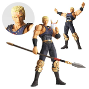 Fist of the North Thouzer Action Figure