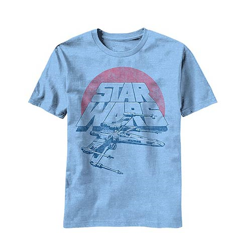 Star Wars Shipping Out Youth T-Shirt