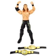 WWE Defining Moments Chris Jericho Action Figure